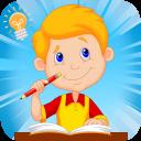 Школа Умного малыша - интерактивные уроки и игры