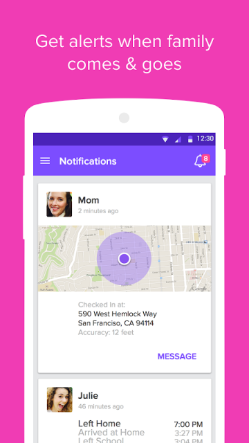 Life360 | Download APK for Android - Aptoide