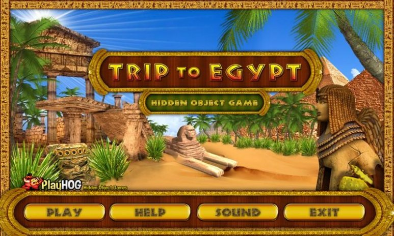 Trip To Egypt Free New Hidden Object Games 72 0 0 Download APK for