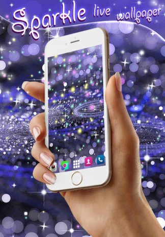 Sparkle live wallpaper 318 download apk for android aptoide sparkle live wallpaper screenshot 1 sparkle live wallpaper screenshot 2 voltagebd Images