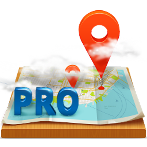 GPX Viewer PRO - Trilhas, rotas e pontos de via