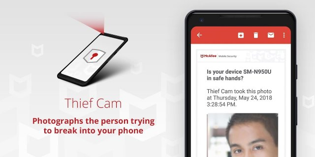McAfee Mobile Security 5 2 0 286 Download APK for Android