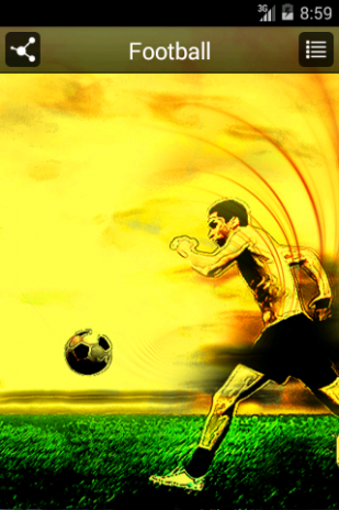 Football Wallpaper Hd 1 1 Telecharger L Apk Pour Android Aptoide