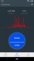 UaRoads Screen