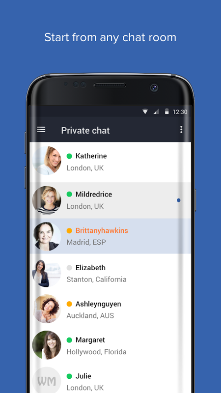 Best dating app on android in florida