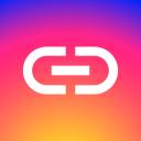 iGrabLink - Open links, download and repost
