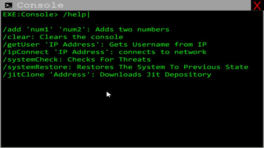 Hacker.exe - Mobile Hacking Simulator Free screenshot 7