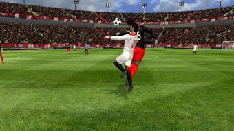 First Touch Soccer 2015 Screenshot