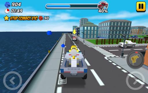 LEGO¨ City My City 2 screenshot 6