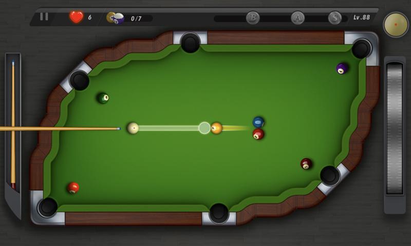 Pooking - Billiards City screenshot 15