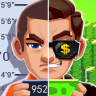 Idle Mafia - Tycoon Manager Icon