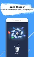 Turbo Cleaner - Boost, Clean Screen