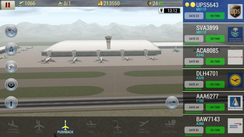 Unmatched Air Traffic Control 6 0 7 Baixar APK para Android - Aptoide