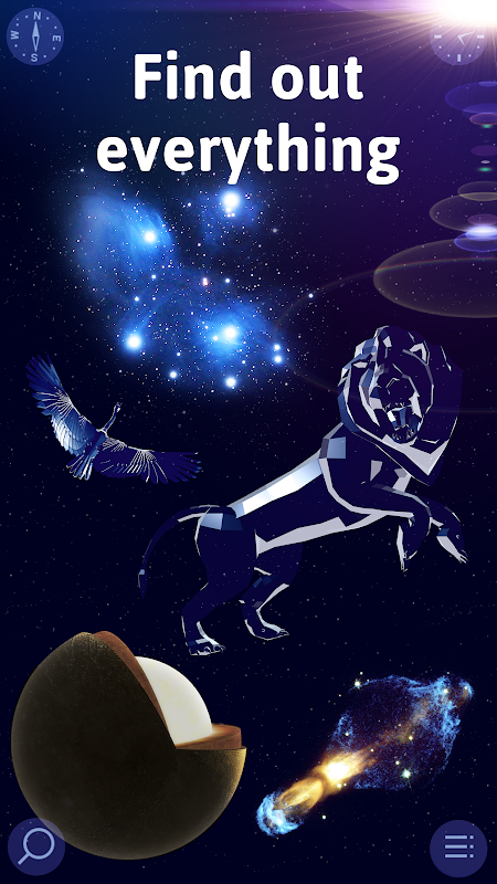 Star Walk 2 Free - Identify Stars in the Sky Map screenshot 5
