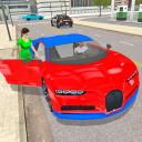 Extremes Autofahren 2018: Drift-Simulator