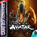 Top Avatar The Last Airbender GBA