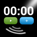 Talking Stopwatch - The audio timer with speech