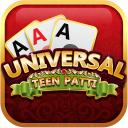 Universal Teen Patti - Indian Poker Game