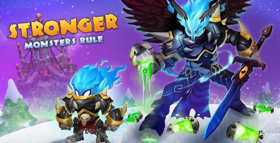 Monster Legends screenshot 8