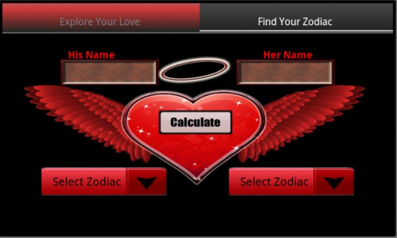 love calculator zodiac download apk for android aptoide