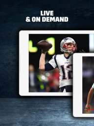 DAZN Sport Live Streaming: Soccer, MLB, NFL & More screenshot 1
