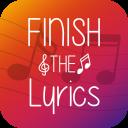 Finish The Lyrics - Free Music Quiz App