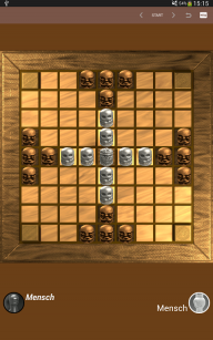 Hnefatafl screenshot 7