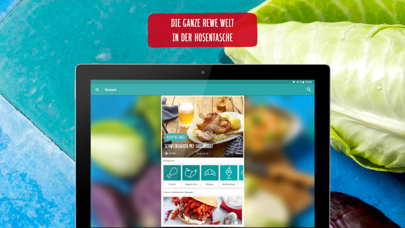REWE Angebote & Lieferservice 3.1.0-29 Download APK for Android ...