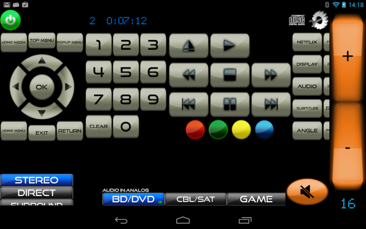 Myav Pro Universal Wifi Remote Cow V223 Download Apk For Android