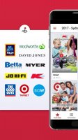 ShopFully - Weekly Ads & Deals Screen