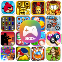 New Games, All Games, Gamezop Pro, All in one Game