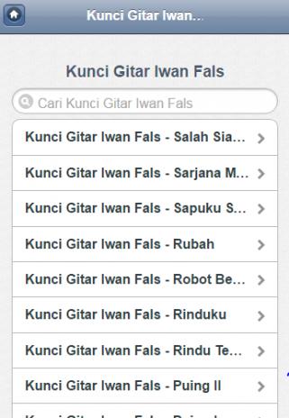Kunci gitar lirik iwan fals 10 descarregar o apk para android kunci gitar lirik iwan fals screenshot 1 reheart Image collections