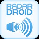 Widget for Radardroid Pro