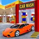 Smart Car Wash Service Station: Car Mechanic Games