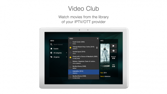 StalkerTV 2 0 18 Download APK for Android - Aptoide