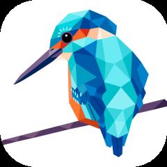 раскраска по цифрам Poly Art 4 4 загрузить Apk для Android