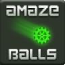 Amazeballs Free Icon