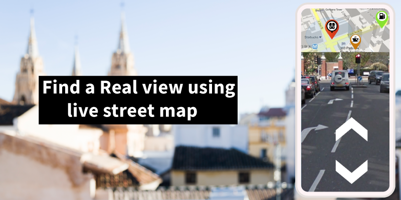 Street View Earth Map Satellite Map Navigation 1 3 Download Apk Android Aptoide