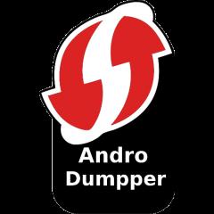 دانلود androdumpper برای اندروید 4