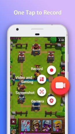 GO Recorder – Screen Recorder, Video Editor 2 00 Download