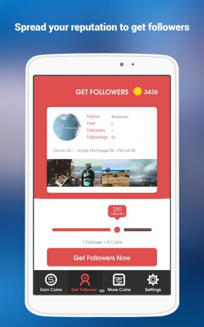 Apk followers for instagram | Download Instagram Real