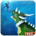 Shark Dragon Simulator