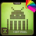 Pixel old phone (Xperia Theme)