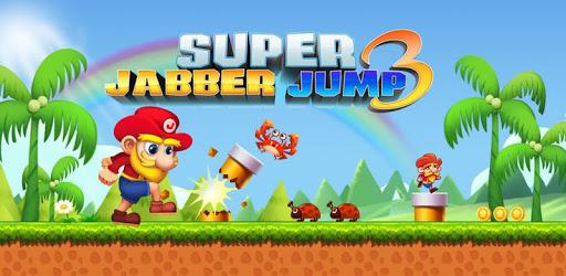 Resultado de imagen para Super Jabber Jump