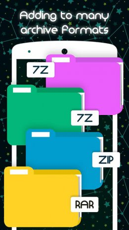 Unrar Unzip Files Zip Rar 7z Tar 3 4 Download APK for Android - Aptoide