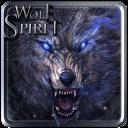 Wild Wolf Live Wallpaper