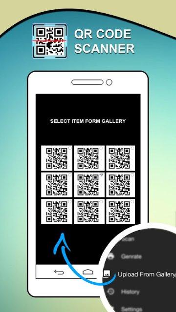 qr code scanner download apk for android aptoide. Black Bedroom Furniture Sets. Home Design Ideas
