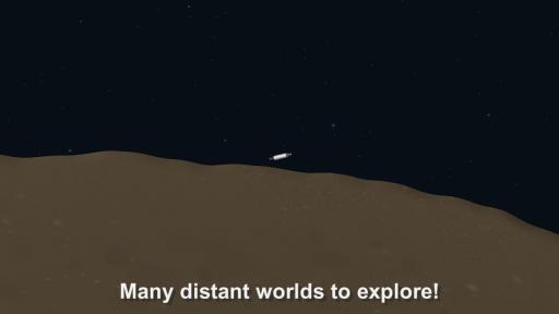 Spaceflight Simulator screenshot 3