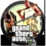 GRAND THEFT AUTO 5 (GTA V) Icon