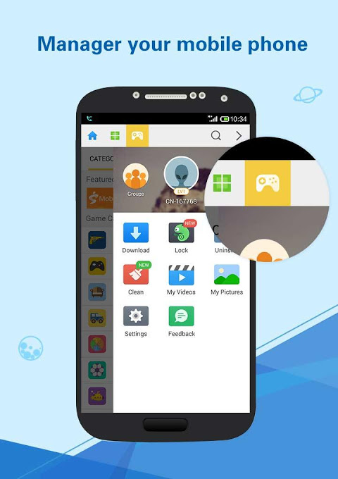 mobogenie android 2.3.6